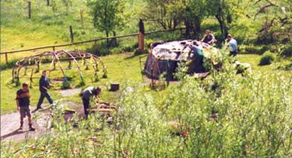 schwitzhütten schleswig holstein